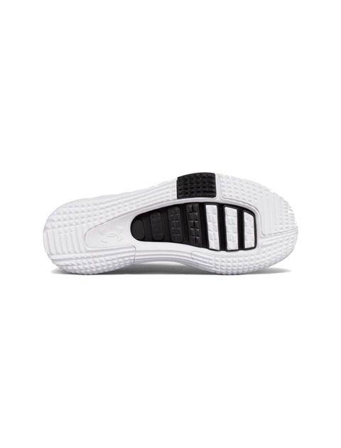 کفش تمرین بندی زنانه UA SpeedForm - مشکي - 4