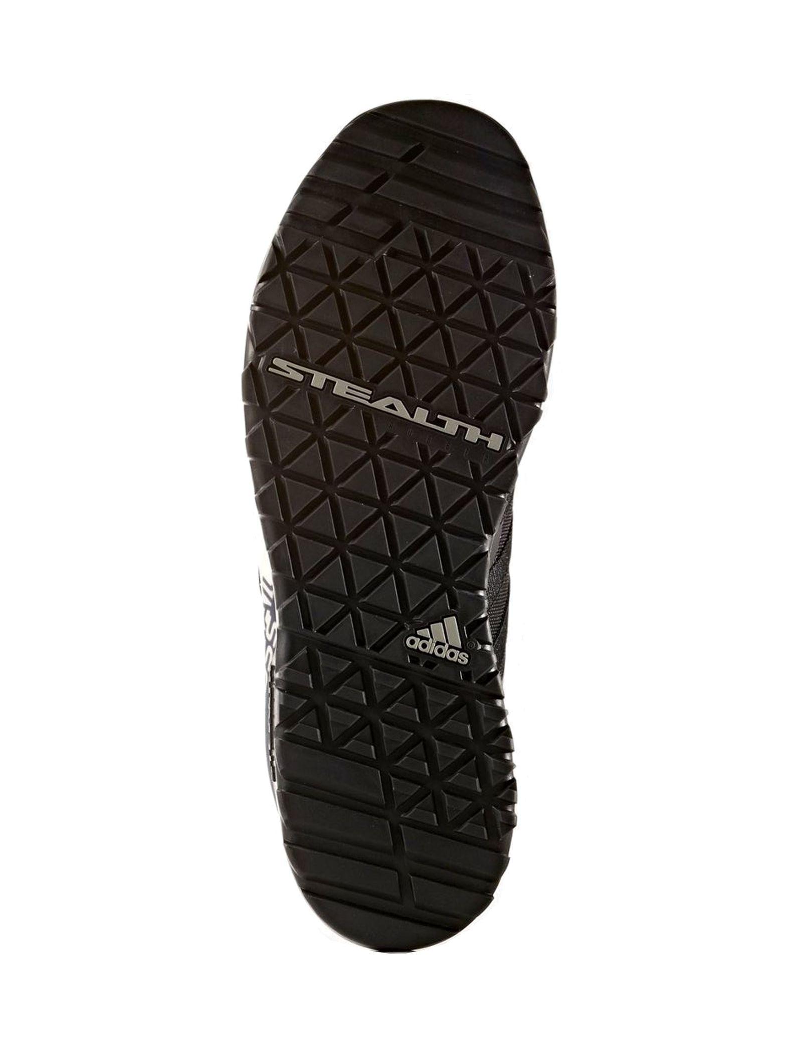 کفش طبیعت گردی بندی مردانه Terrex Trail Cross SL - آدیداس - مشکي - 3