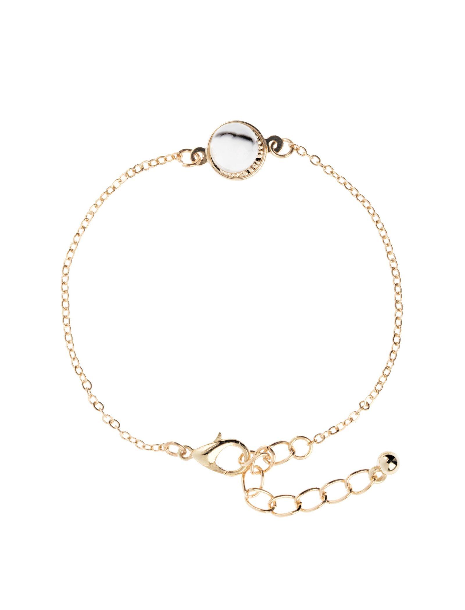 دستبند زنانه بسته 3 عددی - کوتون - طلايي/ طوسي - 3