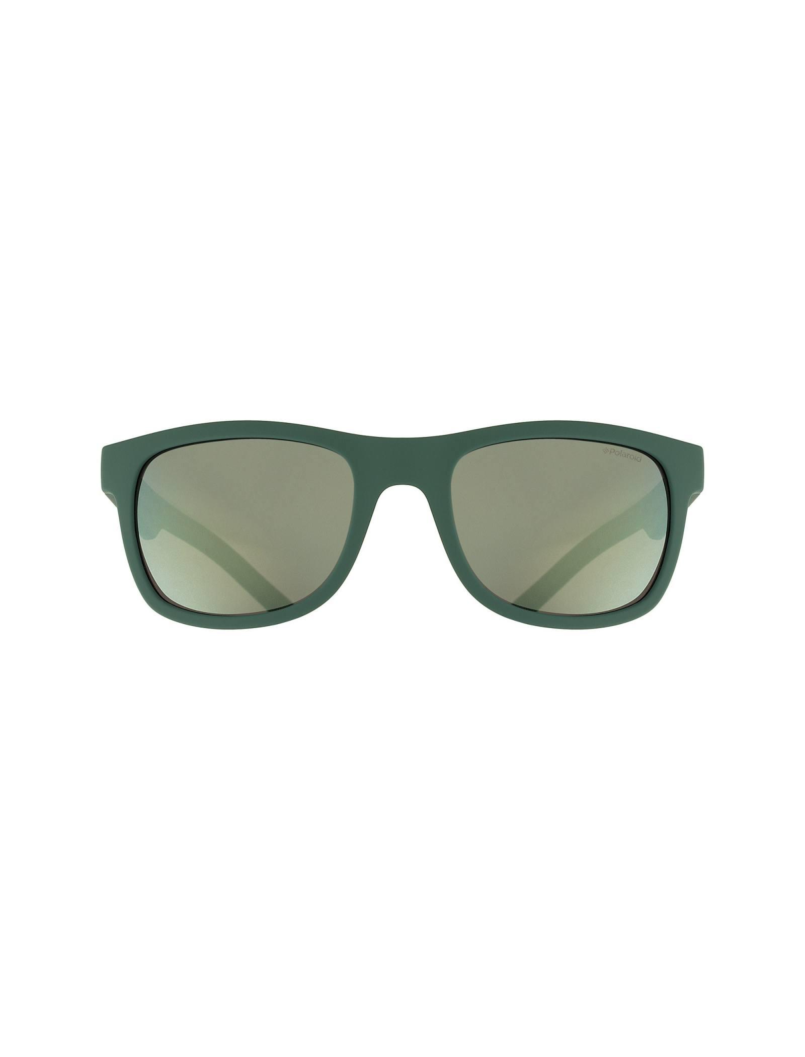 عینک آفتابی ویفرر بچگانه - پولاروید - سبز آبي - 1
