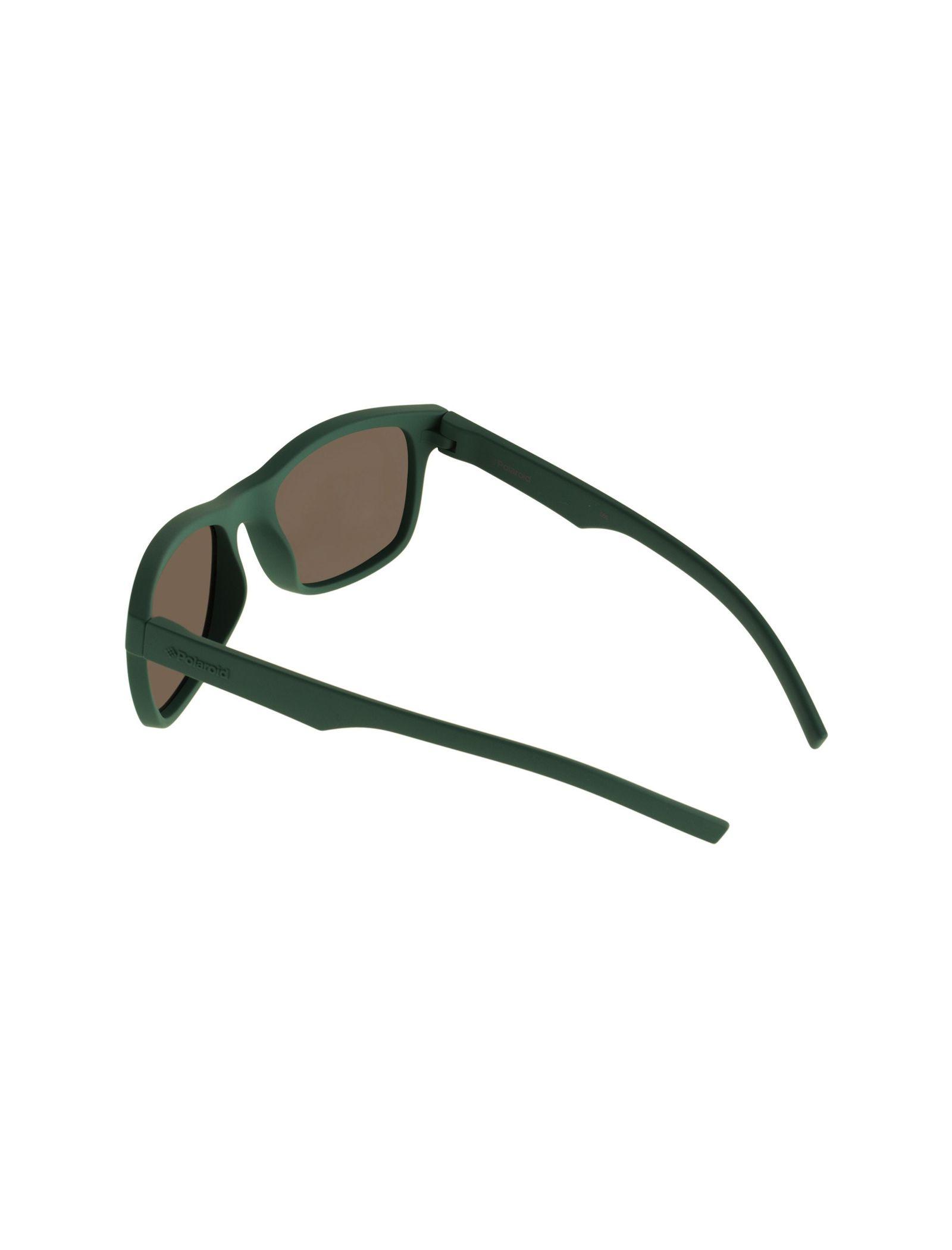 عینک آفتابی ویفرر بچگانه - پولاروید - سبز آبي - 4