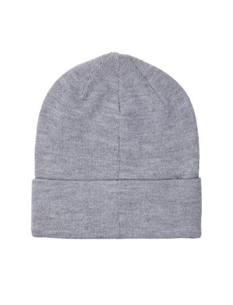 کلاه بافتنی بانی بزرگسال CL FO - طوسي - 2