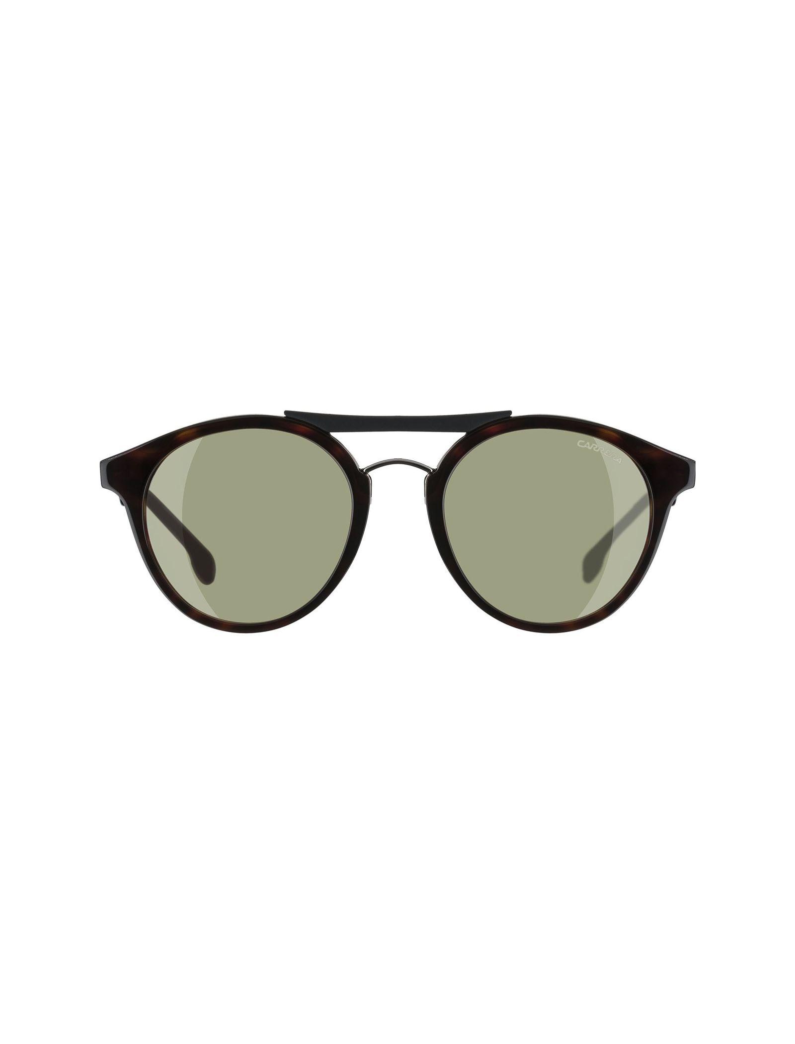 عینک آفتابی پنتوس بزرگسال - کاررا - قهوه اي لاک پشتي - 1