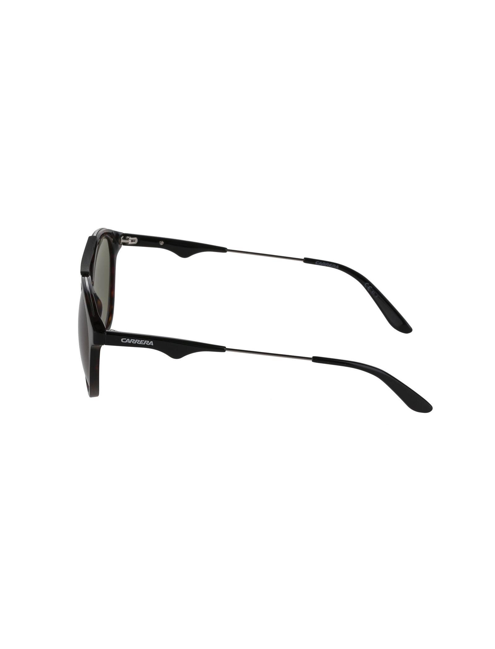عینک آفتابی پنتوس بزرگسال - کاررا - قهوه اي لاک پشتي - 3
