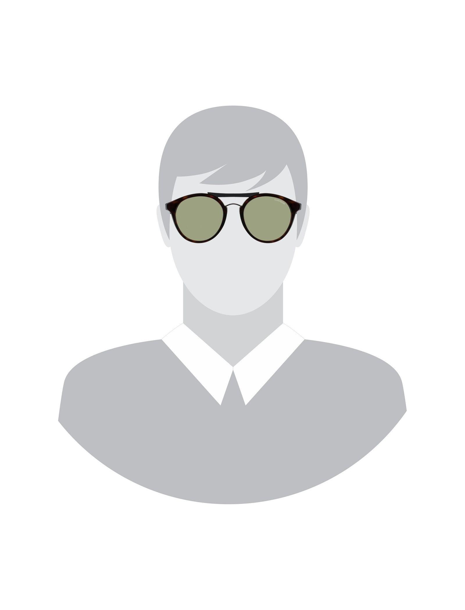 عینک آفتابی پنتوس بزرگسال - کاررا - قهوه اي لاک پشتي - 5
