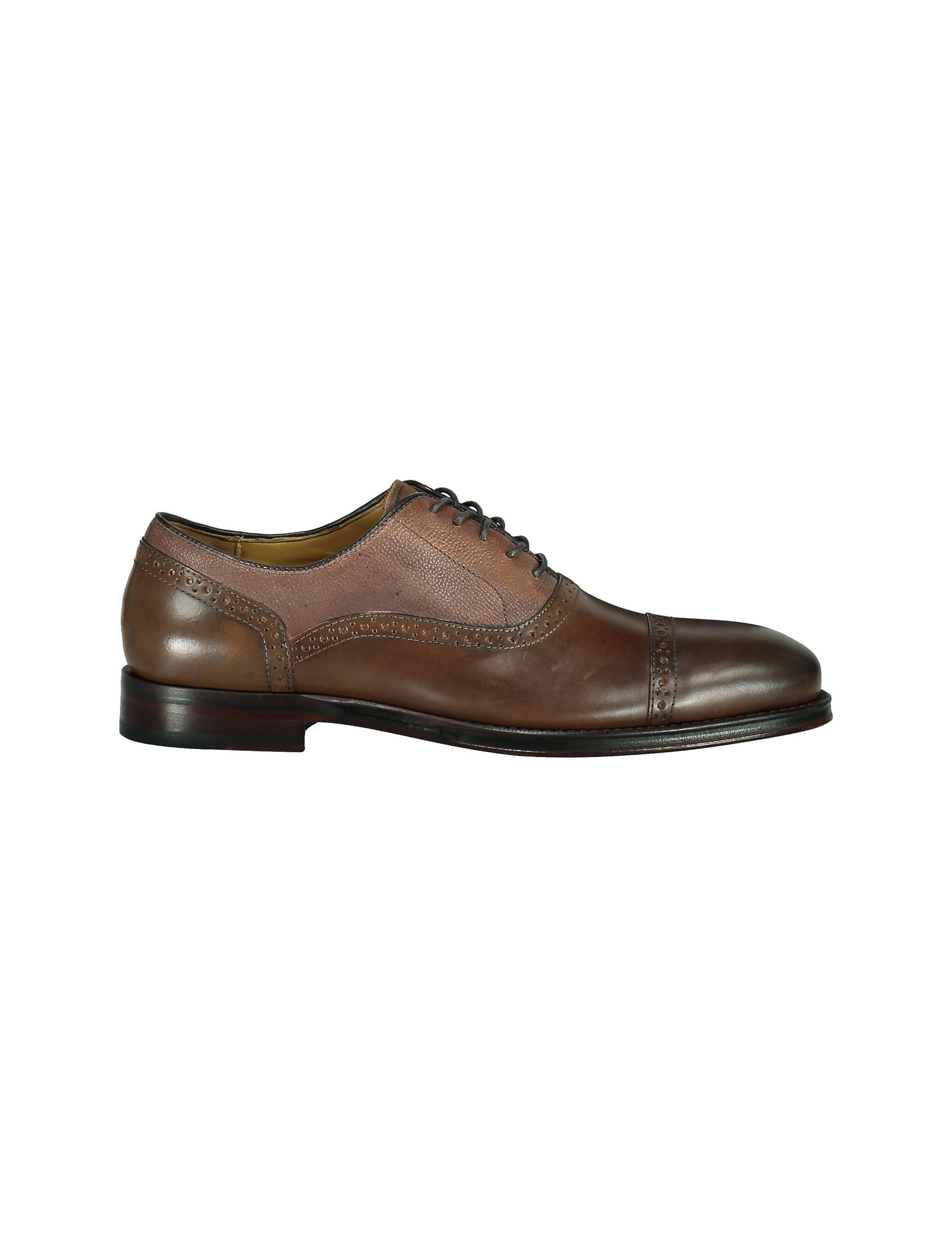کفش رسمی چرم مردانه - آلدو - قهوه اي - 1