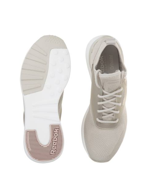 کفش تمرین بندی زنانه ZOKU - بژ - 2