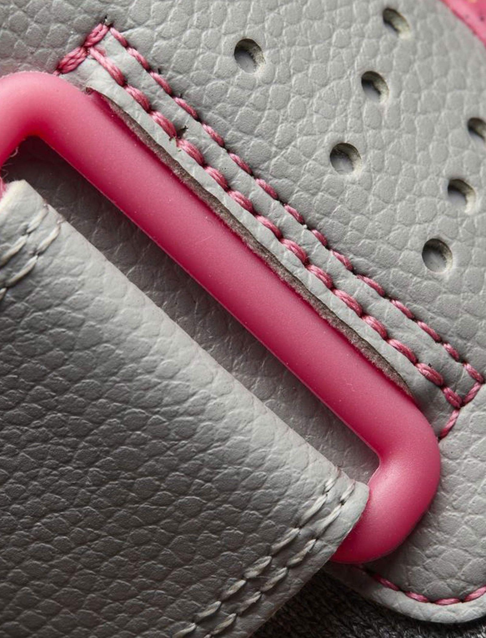 کفش تمرین چسبی دخترانه FortaPlay - آدیداس - صورتي - 6