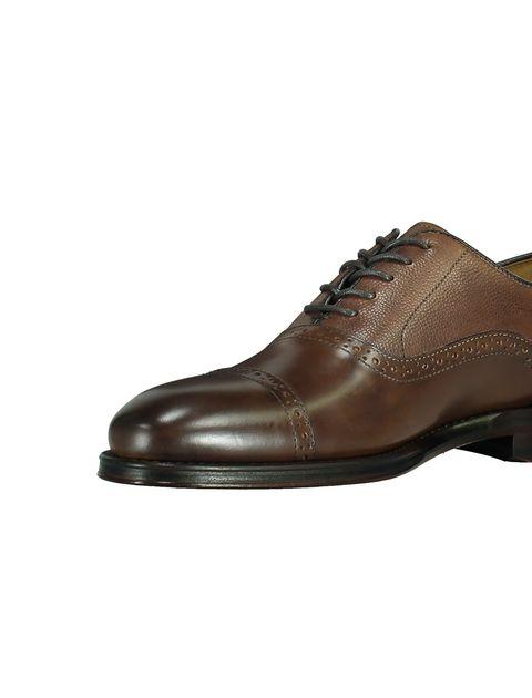 کفش رسمی چرم مردانه - آلدو - قهوه اي - 6