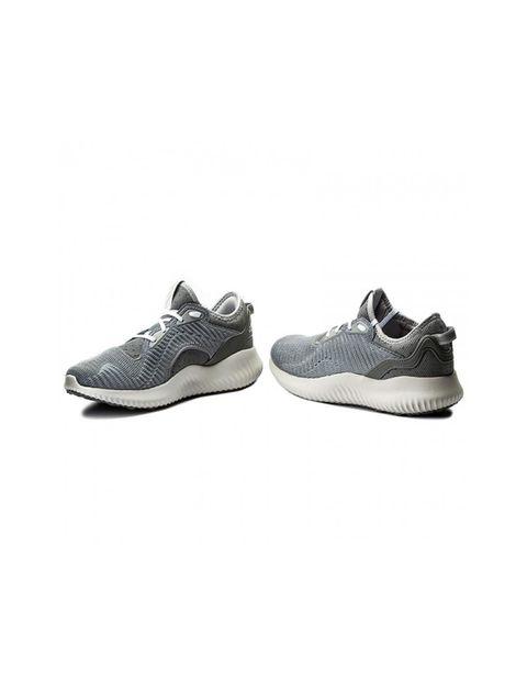 کفش مخصوص دویدن زنانه آدیداس مدل BW1216 - طوسي - 4