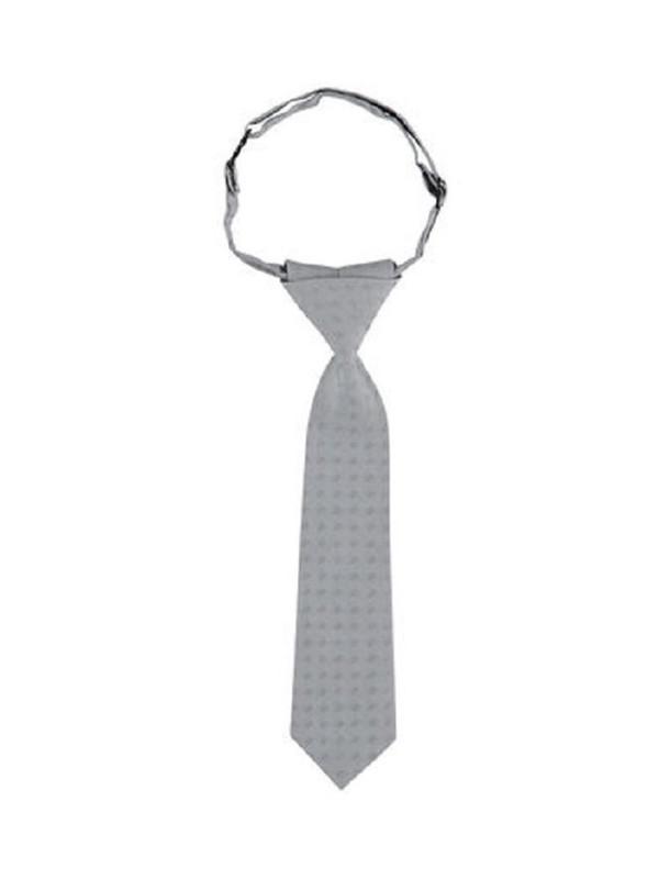 کراوات نخی طرح دار نوزادی پسرانه - ارکسترا