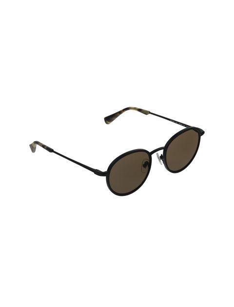 عینک آفتابی گرد بزرگسال - ساندرو - مشکي        - 2