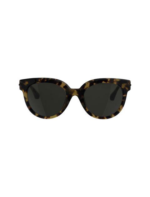 عینک آفتابی گربه ای زنانه - ساندرو - قهوه اي       - 1