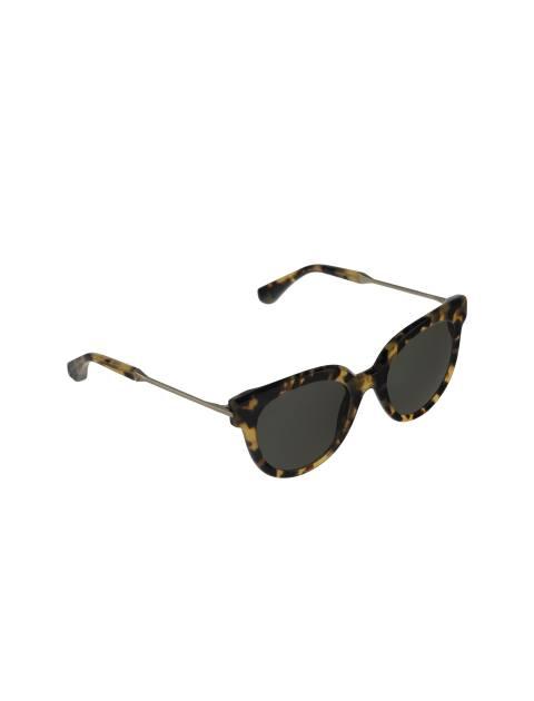 عینک آفتابی گربه ای زنانه - ساندرو - قهوه اي       - 2