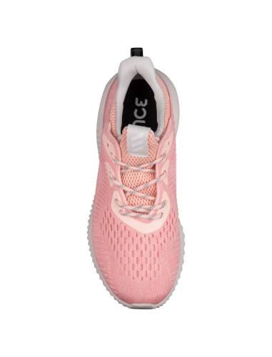 کفش دویدن بندی زنانه AlphaBounce EM