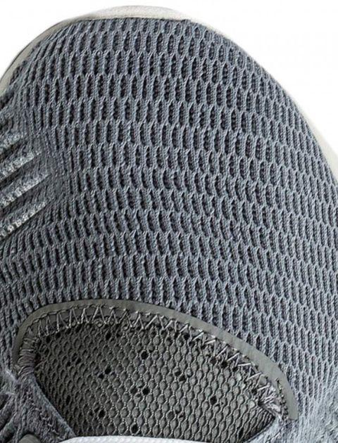 کفش مخصوص دویدن زنانه آدیداس مدل BW1216 - طوسي - 9