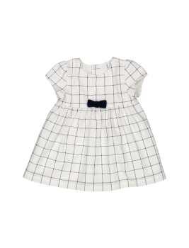 پیراهن ویسکوز نوزادی دخترانه