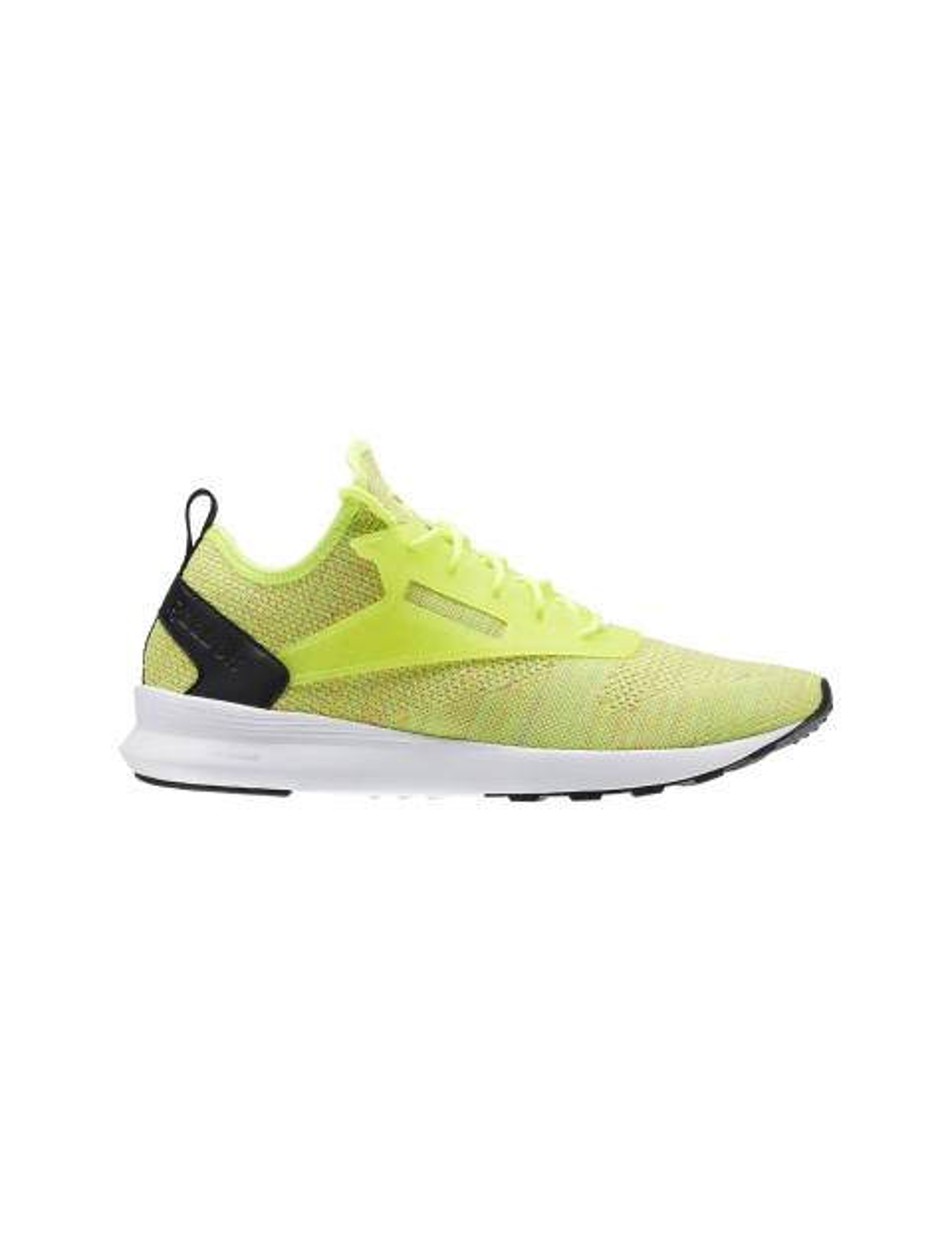 کفش پیاده روی بندی مردانه Zoku Runner - زرد - 1