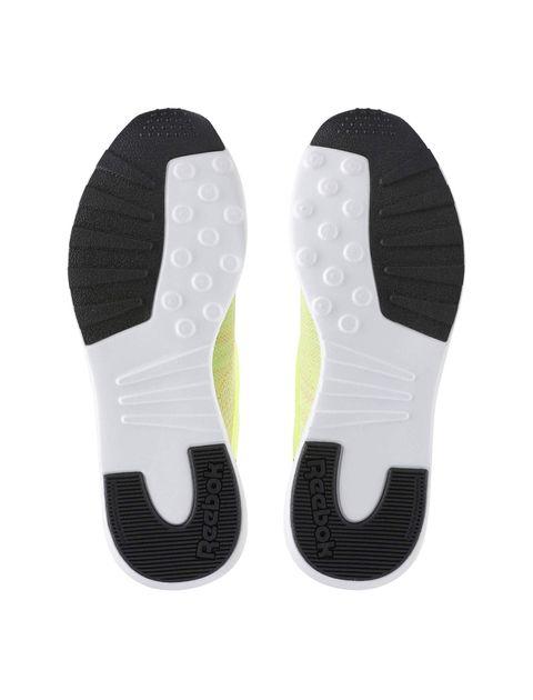 کفش پیاده روی بندی مردانه Zoku Runner - زرد - 2