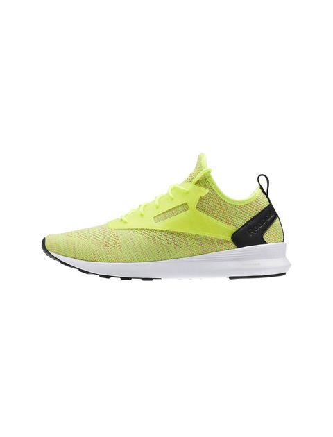کفش پیاده روی بندی مردانه Zoku Runner - زرد - 3
