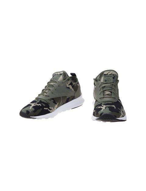 کفش تمرین بندی مردانه ZOKU - ریباک - زيتوني - 4