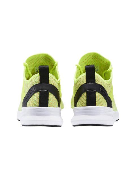 کفش پیاده روی بندی مردانه Zoku Runner - زرد - 5