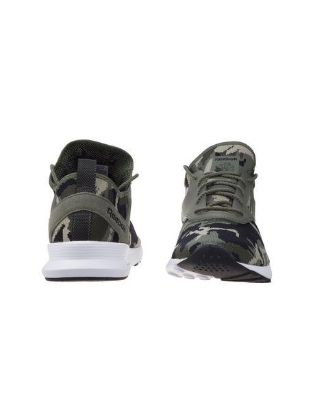 کفش تمرین بندی مردانه ZOKU - زيتوني - 5