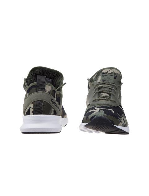 کفش تمرین بندی مردانه ZOKU - ریباک - زيتوني - 5