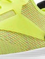 کفش پیاده روی بندی مردانه Zoku Runner - زرد - 6