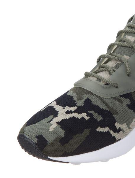 کفش تمرین بندی مردانه ZOKU - زيتوني - 6