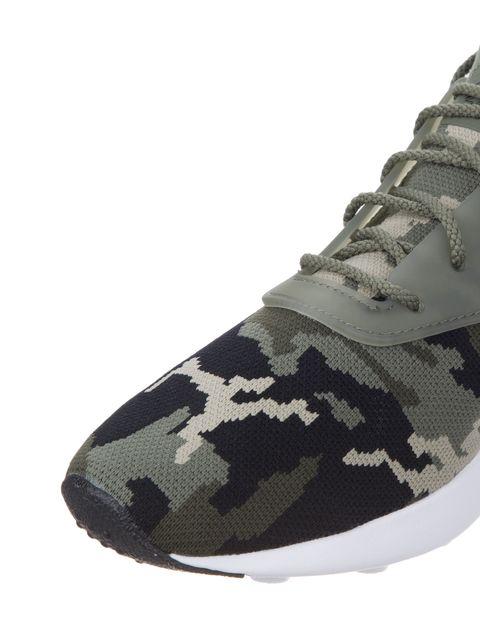 کفش تمرین بندی مردانه ZOKU - ریباک - زيتوني - 6