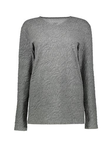تی شرت ویسکوز یقه گرد مردانه - کوتون