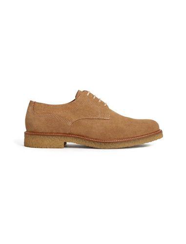 کفش جیر راحتی مردانه - مانگو