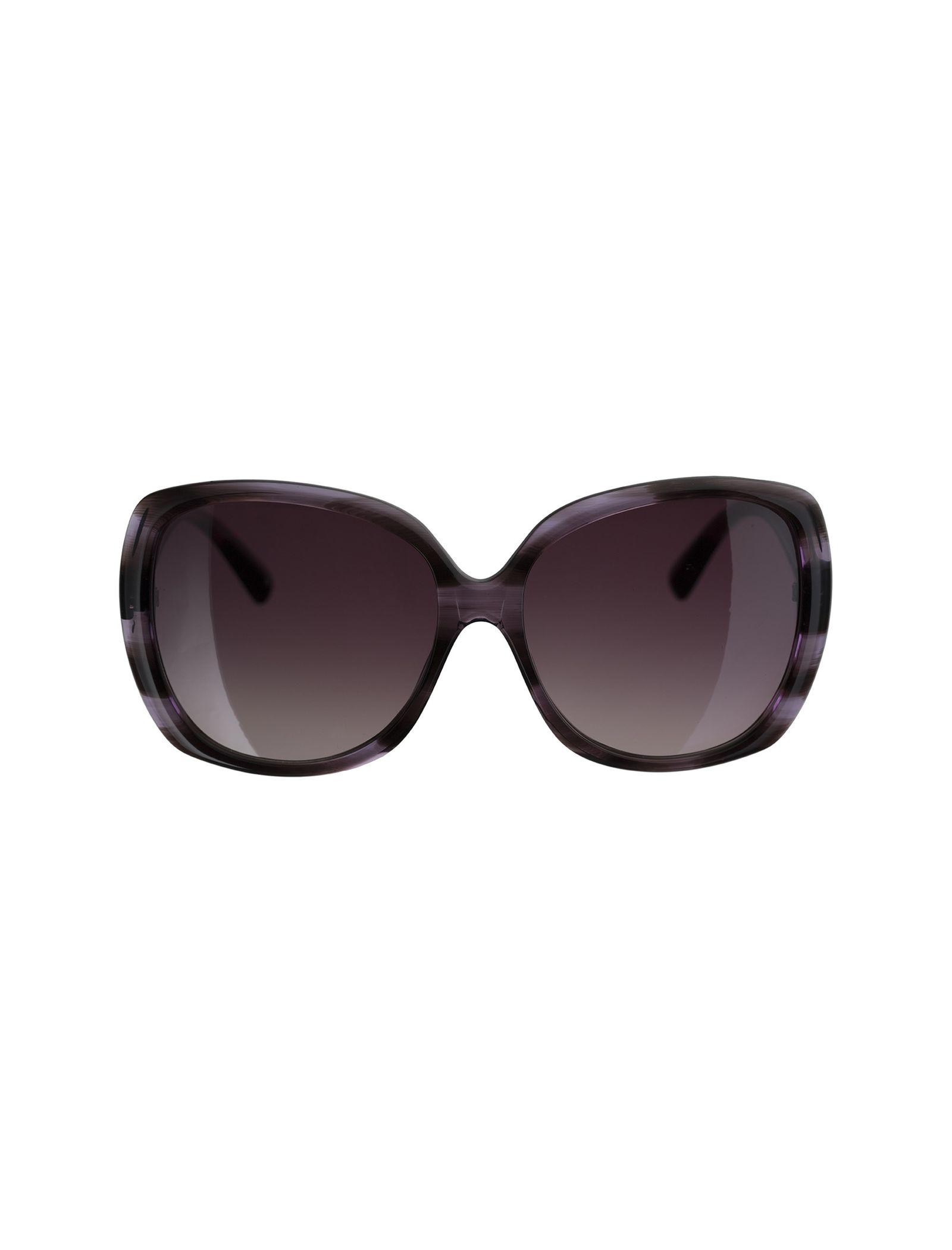 عینک آفتابی مربعی زنانه - ماریم اکو - بنفش   - 1