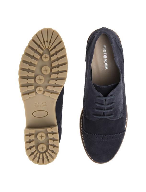 کفش جیر پاشنه دار زنانه - پونت روما