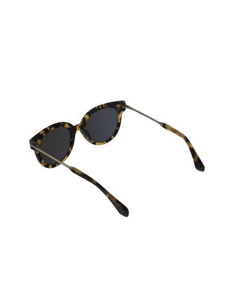 عینک آفتابی گربه ای زنانه - ساندرو - قهوه اي       - 4