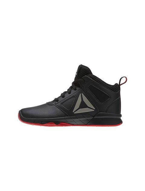 کفش بسکتبال بندی پسرانه Royal Dash N Drill - مشکي - 3
