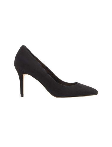 کفش پاشنه بلند نبوک زنانه