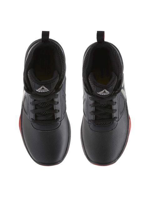 کفش بسکتبال بندی پسرانه Royal Dash N Drill - مشکي - 5