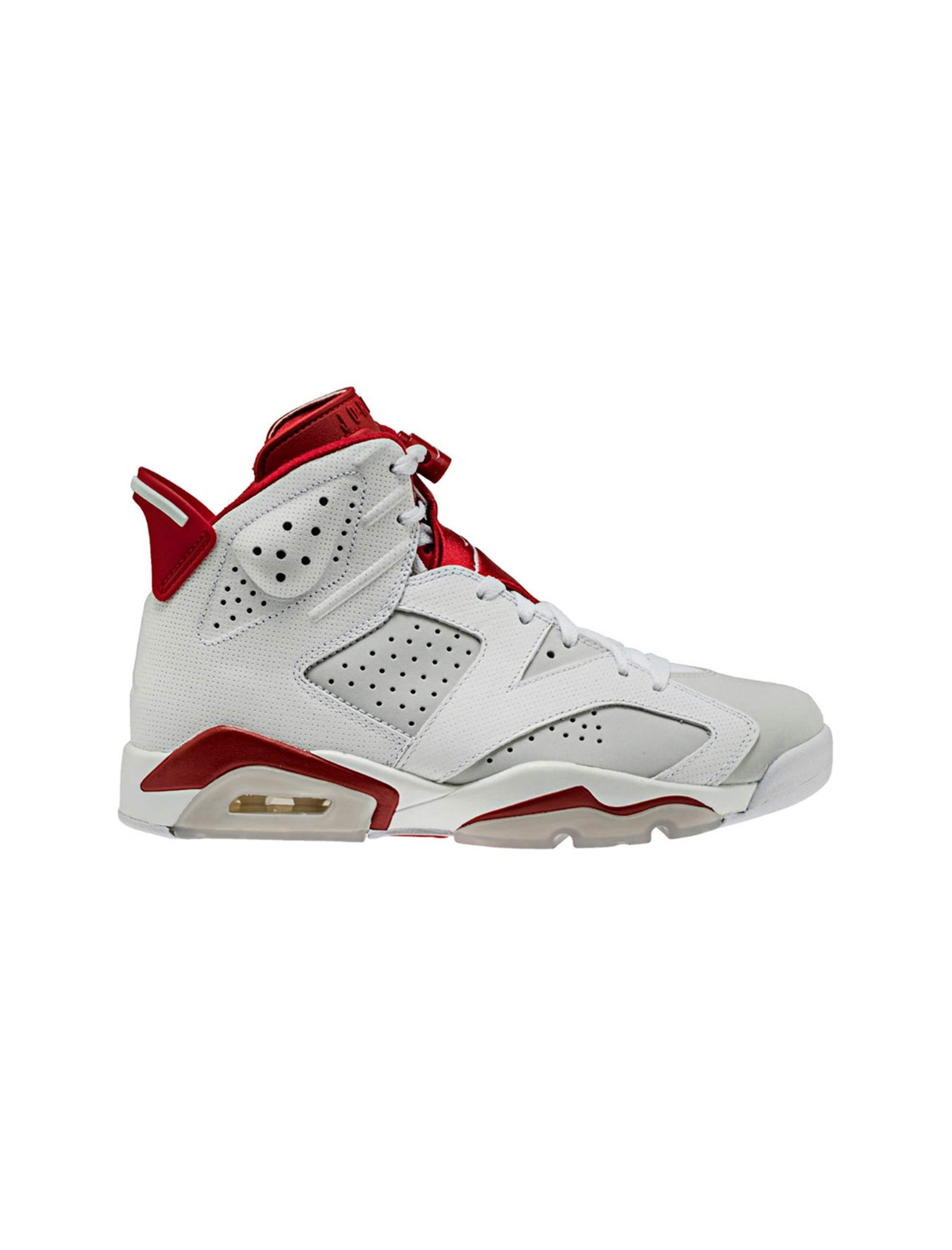 قیمت کفش بسکتبال بندی مردانه Air Jordan 6 Retro - نایکی