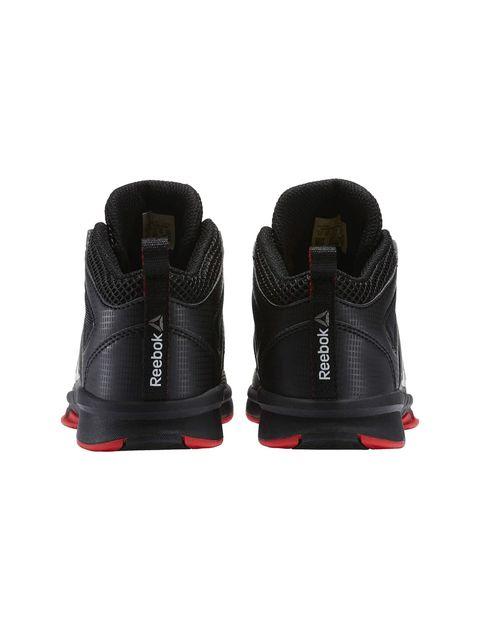 کفش بسکتبال بندی پسرانه Royal Dash N Drill - مشکي - 6