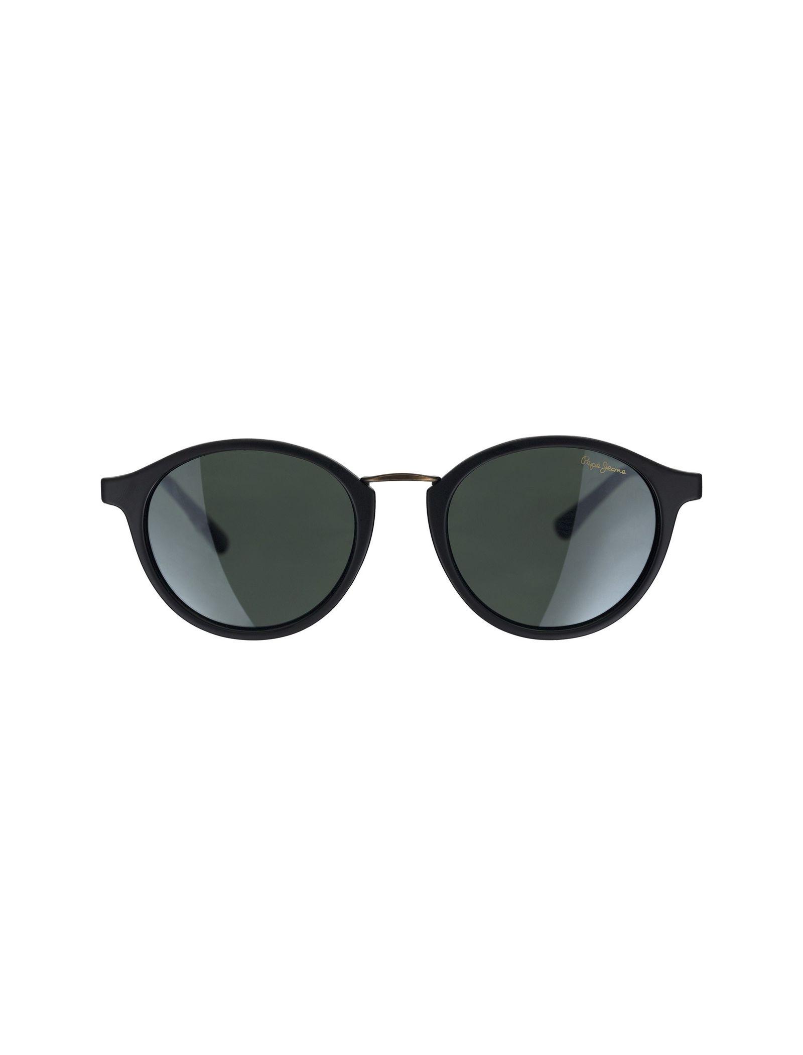 عینک آفتابی پنتوس زنانه - پپه جینز - مشکي        - 1