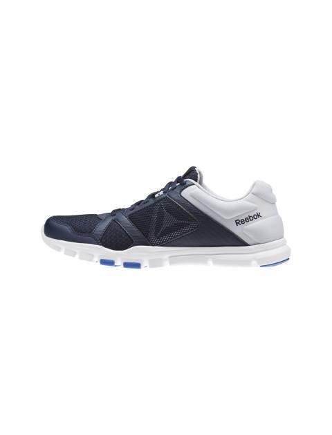 کفش تمرین بندی مردانه Yourflex Train 10 MT - سرمه اي  - 3