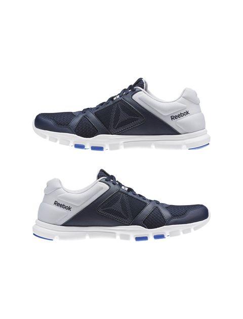کفش تمرین بندی مردانه Yourflex Train 10 MT - سرمه اي  - 4