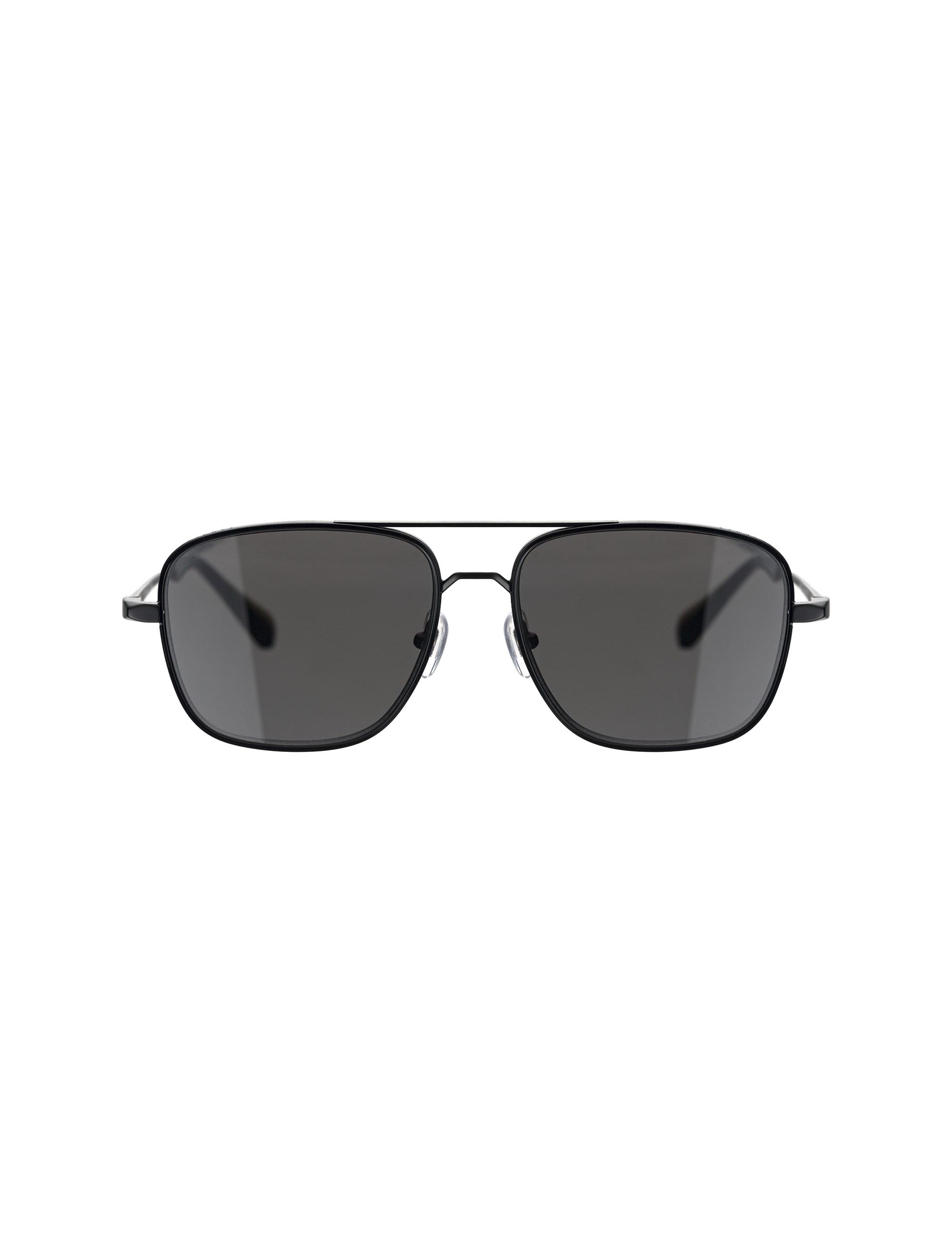 عینک آفتابی خلبانی مردانه - ساندرو