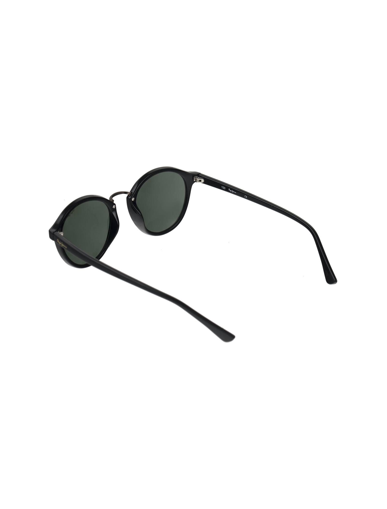 عینک آفتابی پنتوس زنانه - پپه جینز - مشکي        - 4