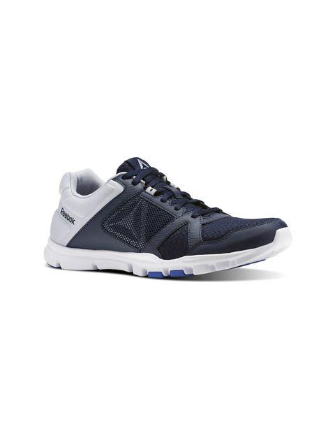 کفش تمرین بندی مردانه Yourflex Train 10 MT - سرمه اي  - 5