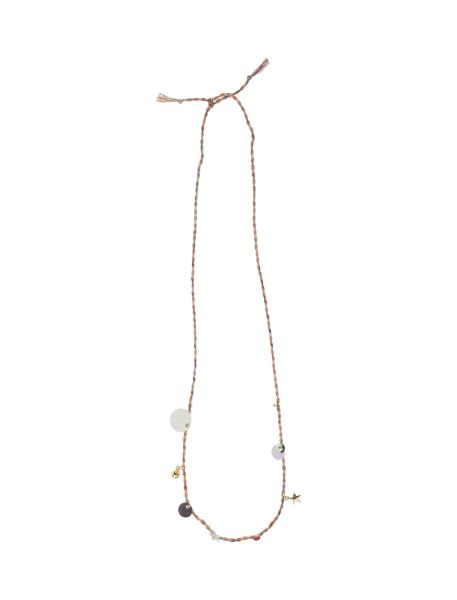 گردنبند بندی دخترانه - مانگو تک سایز