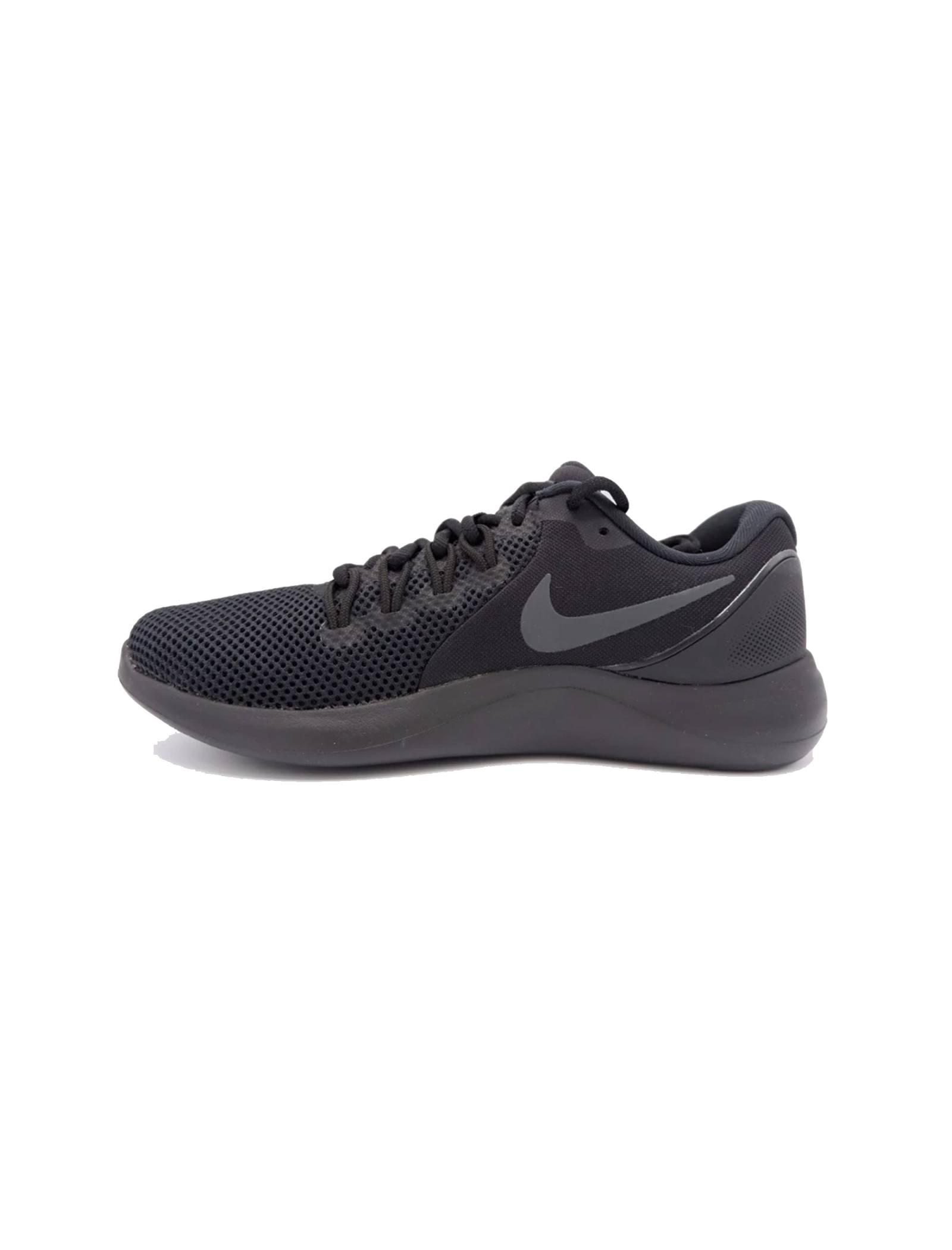 کفش دویدن بندی مردانه Lunar Apparent - نایکی - مشکي - 4