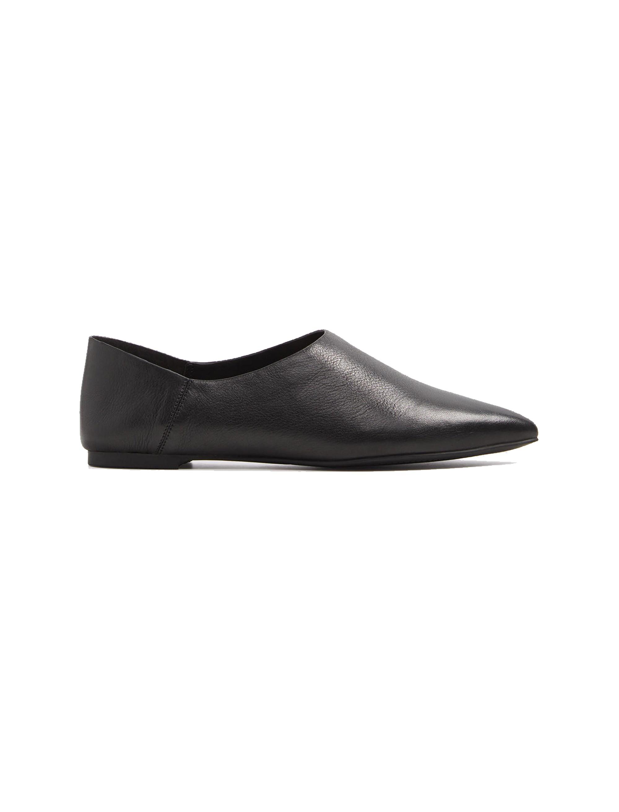 کفش چرم تخت زنانه - آلدو